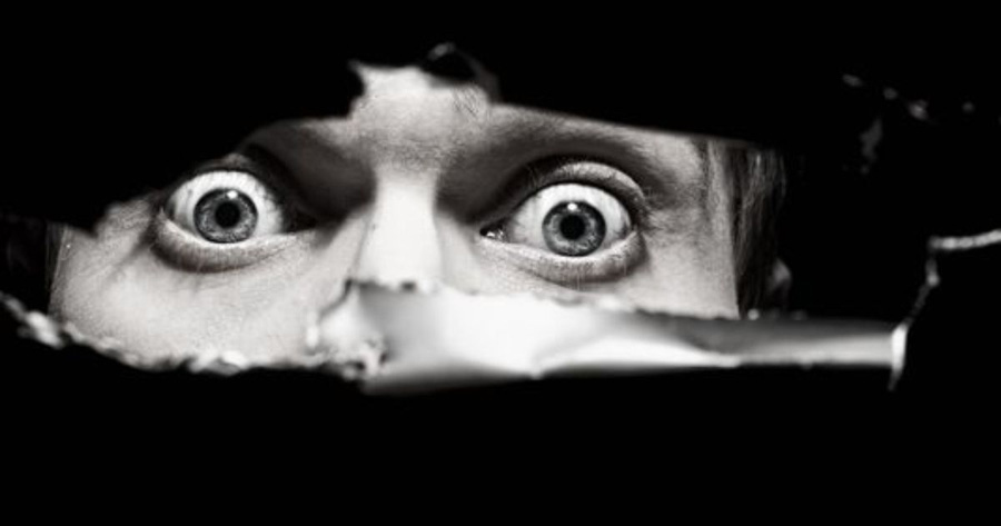 What do we actually fear? – The Psychology of Fear